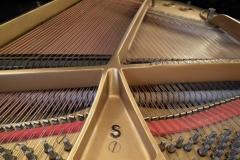 Steinway & Sons - S-Flügel