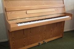 Hupfeld-Piano 108 M